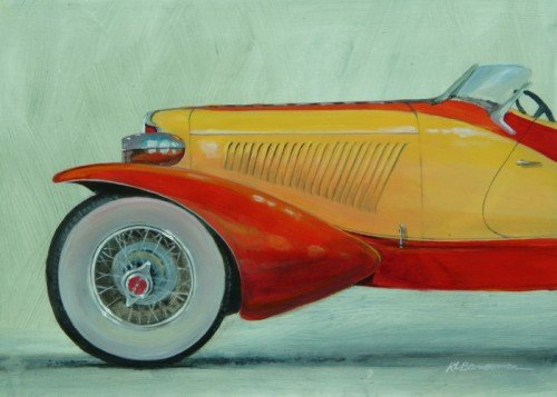 1931 Cord