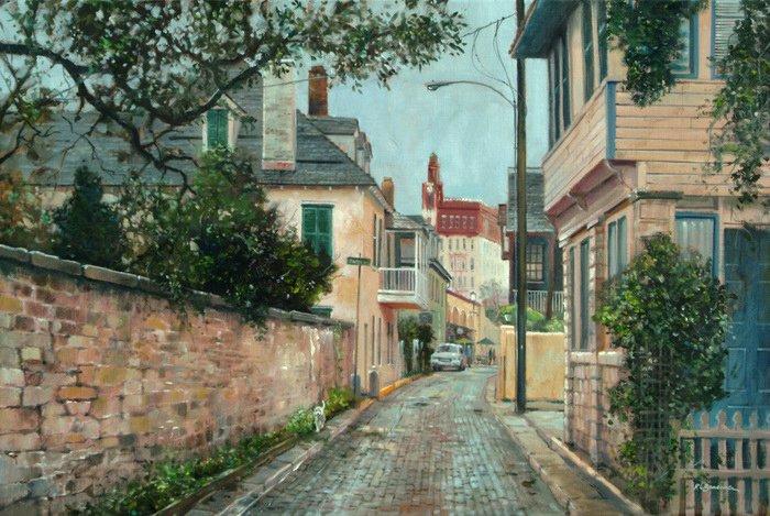 Avalis Street