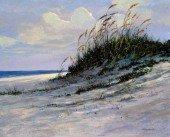 Beach-Shadows