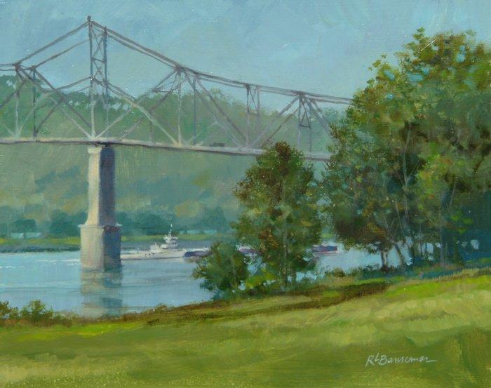 Bridge at Madison