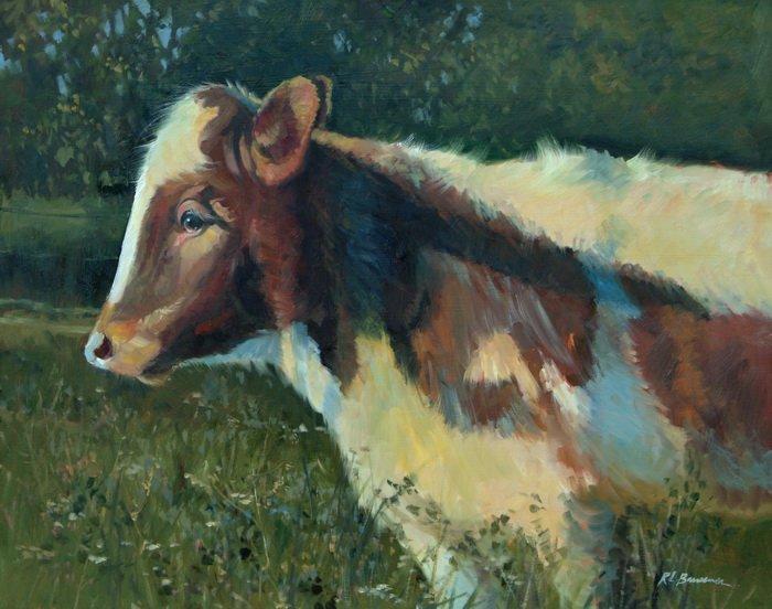 Cracker Cow