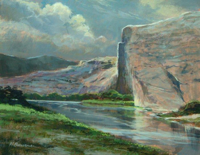 Dinasour National Park