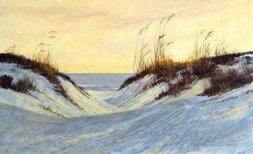 Dune Blush