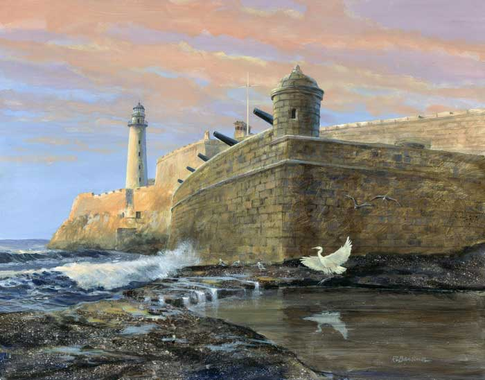 El-Morow-Lighthouse-Cuba