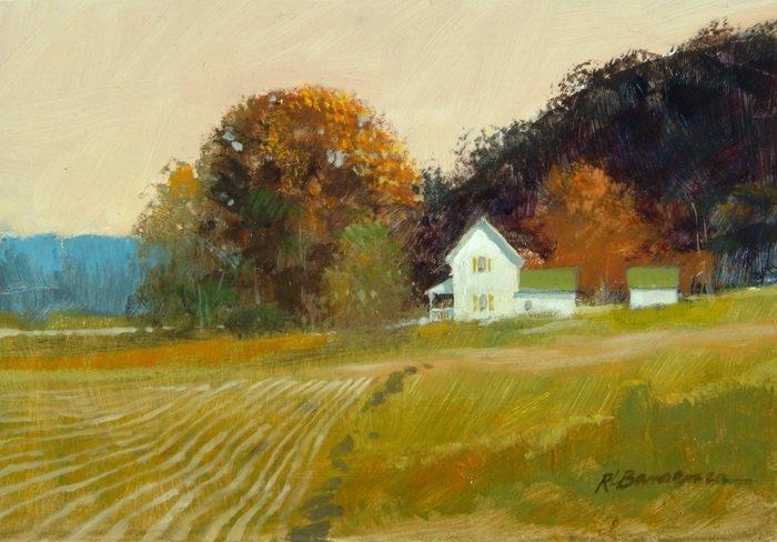 Fields of Autumn