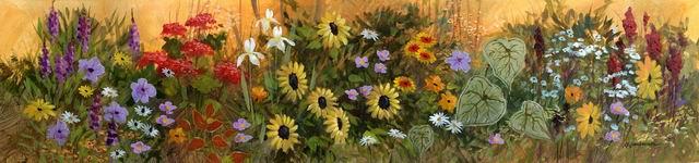 Flower Border 1