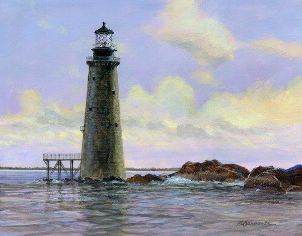Graves lighthouse_Boston