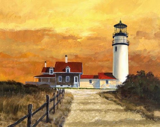 Highland Light-Mass