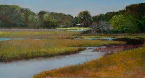 House on the Marsh