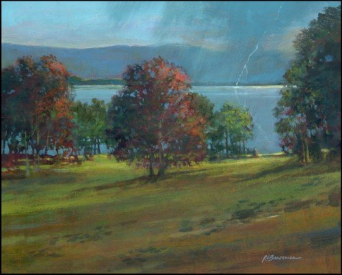 Hudson River Valley