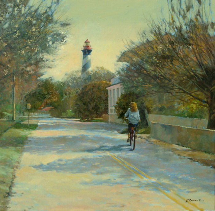 Lighthouse Avenue