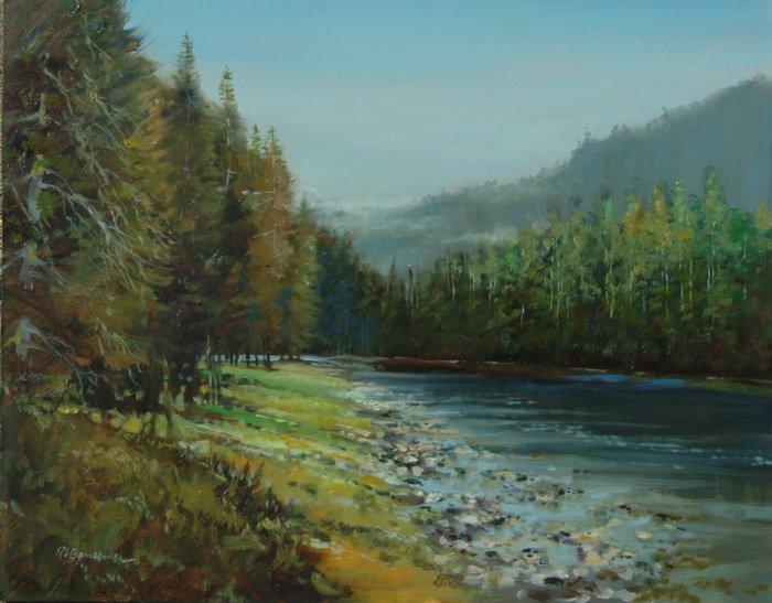 Lochsa River