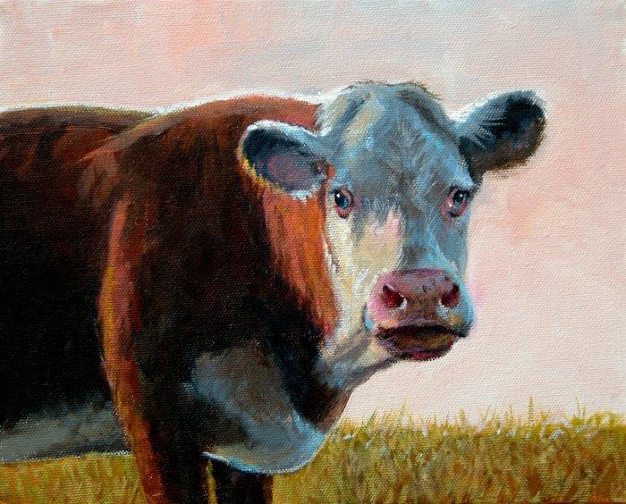 Looking at You -Bull