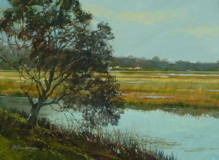 Marshes at Shore Drive