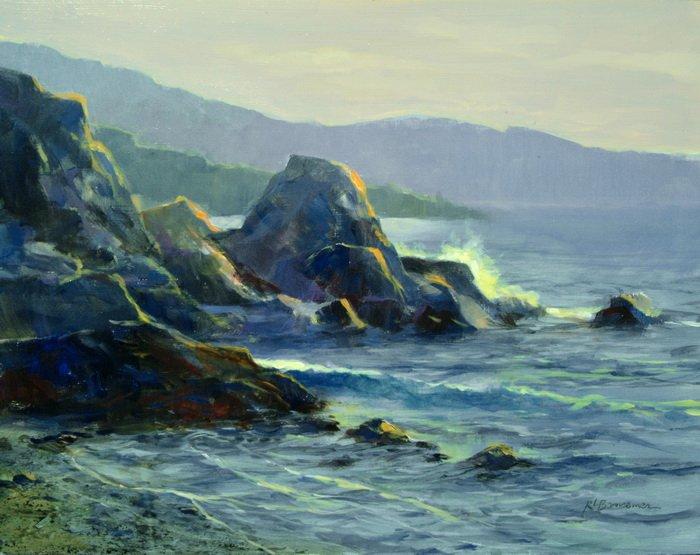 Pacific Coast 11x14