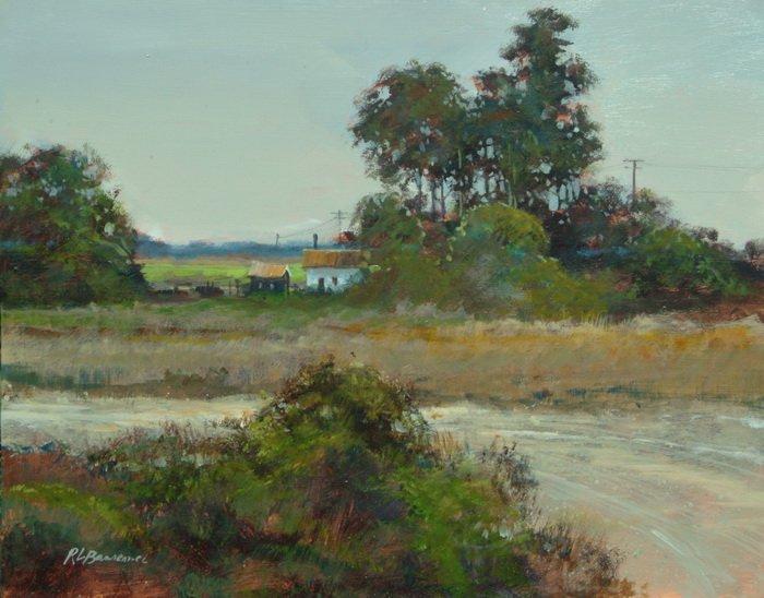 Rural Homestead 11x14