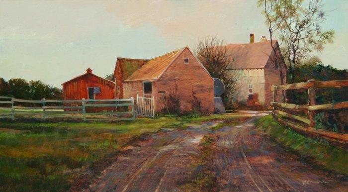 The English Farm