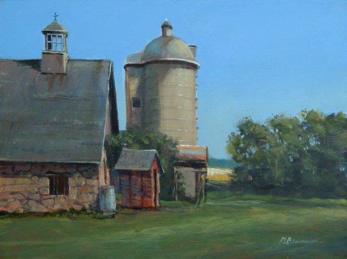 The Ingwerson Barn