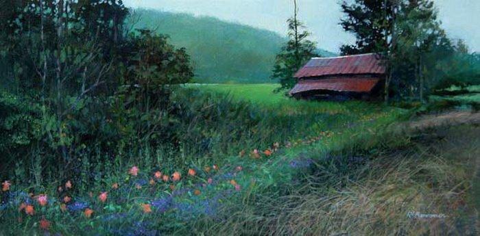 The Levey Barn