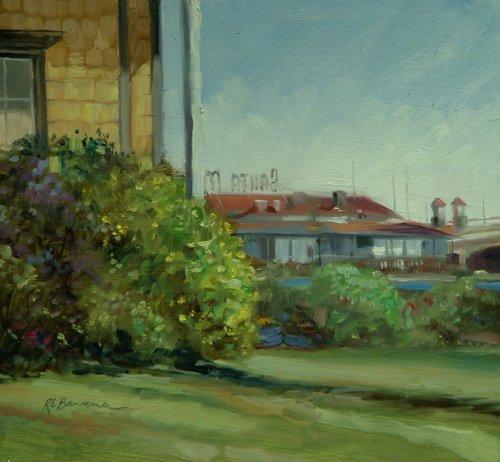 The Marin House