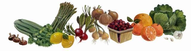 Vegtables 2