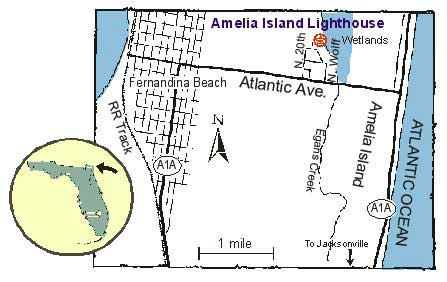 amelia-island-light-map