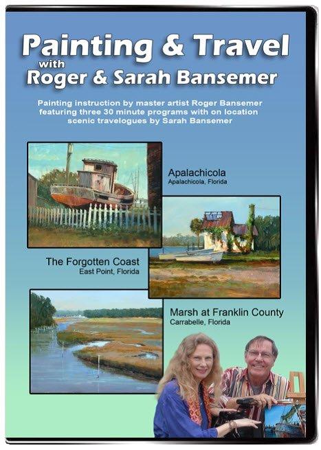 Apalachicola / The Forgotten Coast / Marsh at Franklin County