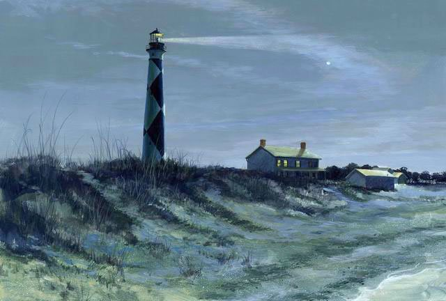 cape_lookout_lighthouse