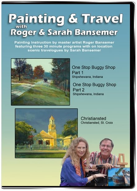 One Stop Buggy Shop - Part 1 & 2 / Christiansted DVD