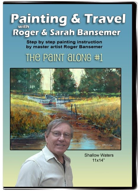 Paint Along #1 - Special Edition DVD