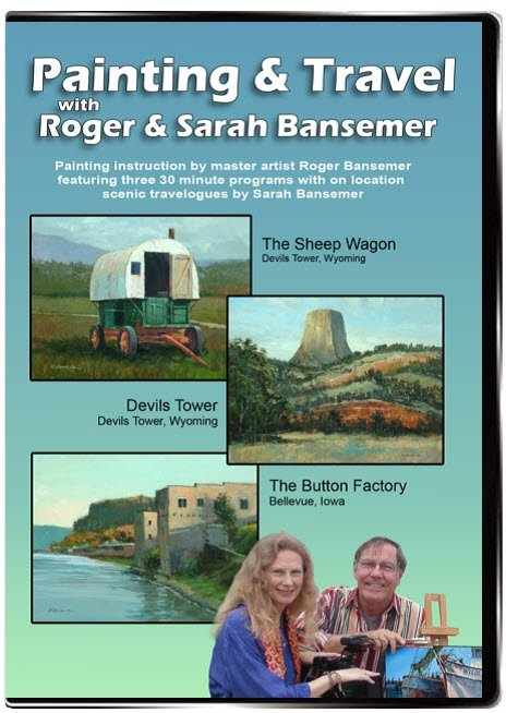 Sheep Wagon / Devils Tower / Button Factory DVD
