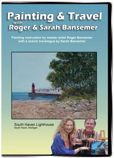 South Haven Lighthouse - Special Edition