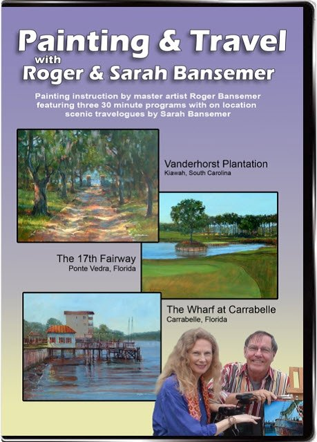 Vanderhorst Plantation / 17th Fairway / Wharf at Carrabelle DVD