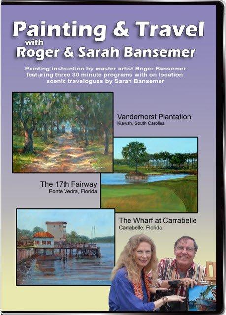 Vanderhorst Plantation / 17th Fairway / Wharf at Carrabelle DVD