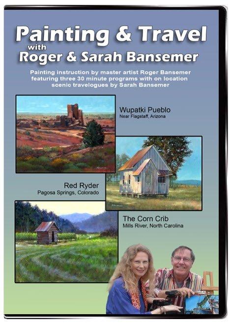 Wupatki Pueblo / Red Ryder / The Corn Crib DVD